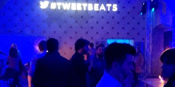 Twitter storms Mobile World Conference to capture hearts and minds of developers