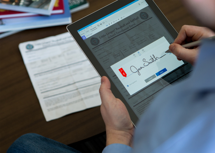Adobe unveils Document Cloud and Acrobat DC to change the way you