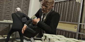 GTA: Online 'has generated at least $500M in revenue'