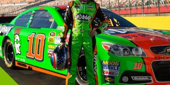 Hosting company GoDaddy sets stock price at $20 per share in IPO