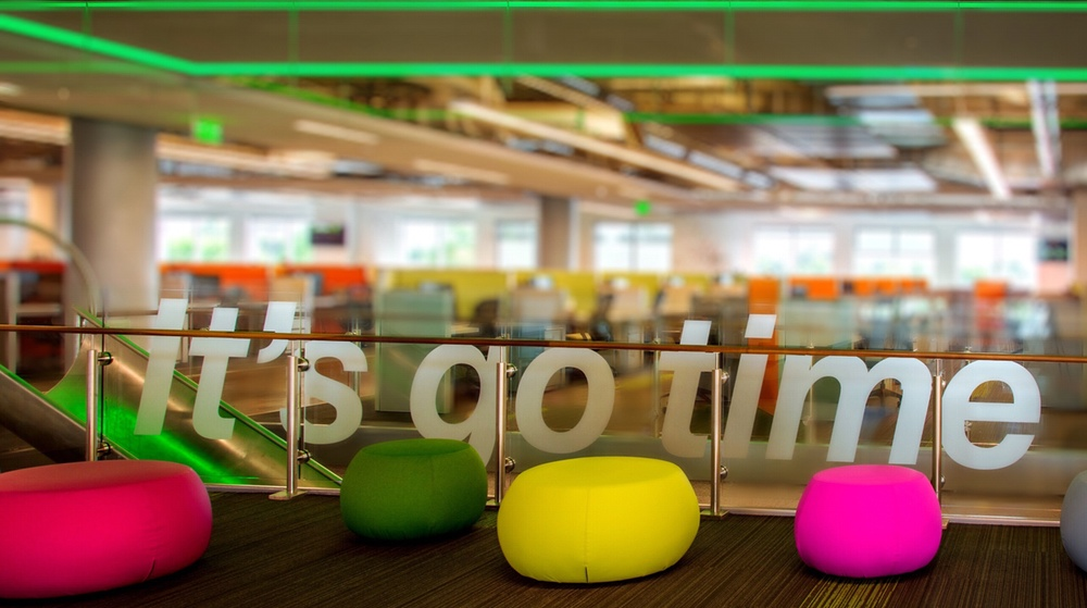Godaddy Opens At 2615 On First Day Of Trading Up 31 From Ipo