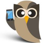 Even the Hootsuite owl is Meerkatting now.