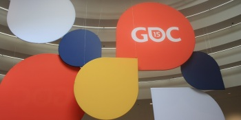 See the sights of GDC 2015 right here (gallery)