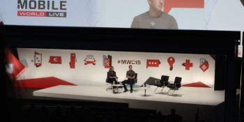 MWC: Zuckerberg, mobile carriers talk bottom line benefits of Internet.org