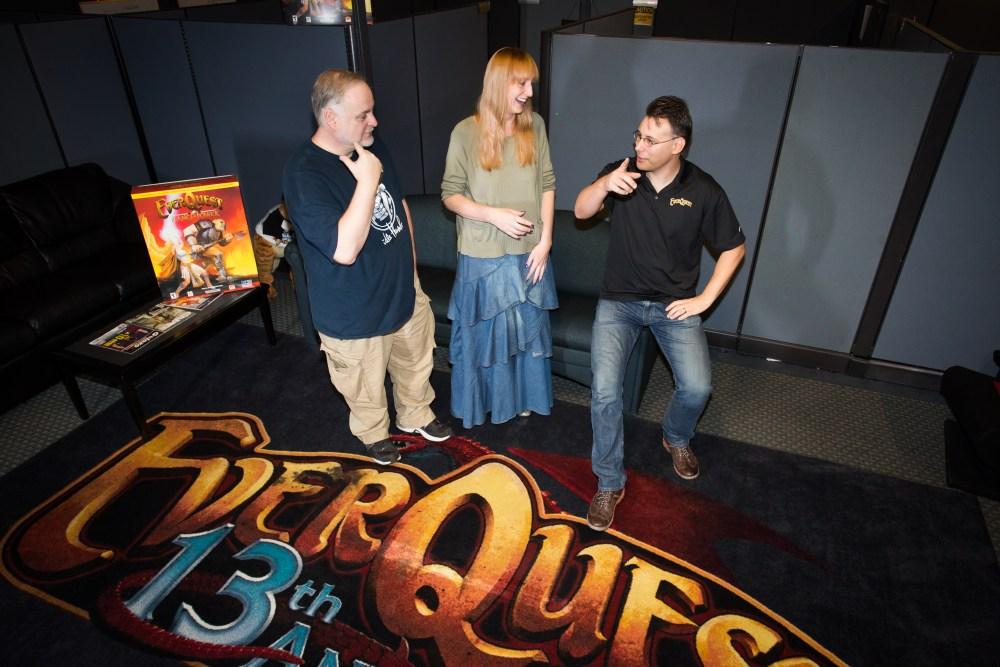 EverQuest anniversary