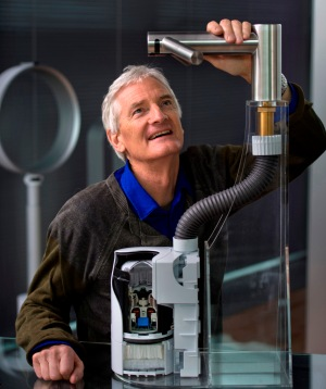 James Dyson: Airblade Tap