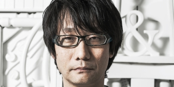 Hideo Kojima and Guillermo del Toro will take the stage together as DICE's keynote speakers