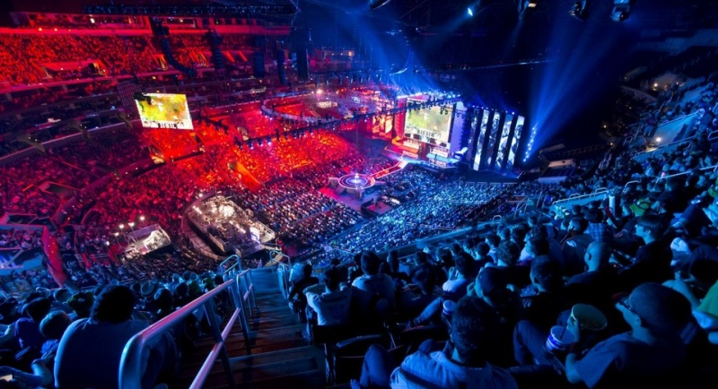 League of Legends draws huge audiences, and many want to participate in related fantasy sports.