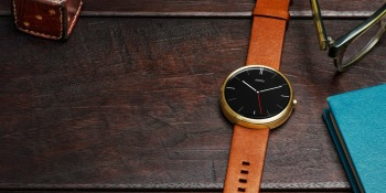 Motorola brings multiple new watch colors, band styles to Moto 360 smartwatch