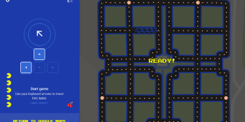 Google Maps meets Pac-Man: Munch up power pellets in your neighborhood