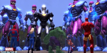 Marvel Heroes 2015 creator reflects on rocky launch and the importance of community