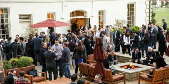 Game industry heavyweights highlight the exclusive GamesBeat Summit May 5-May 6 (earlybird deadline today)