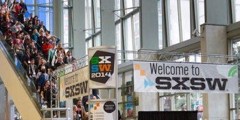 Keep mobile weird: 4 mobile marketing lessons from SXSW