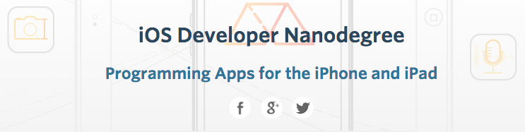 Udacity launches Nanodegree program for iOS developers