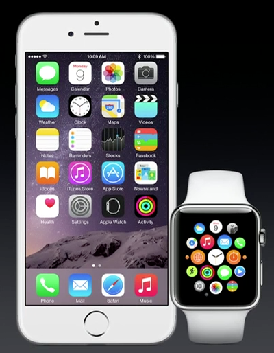 How Apple Watch setup and app downloads work