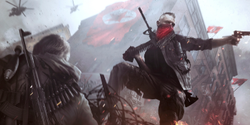 Homefront: The Revolution delayed to 2016