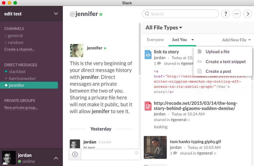 10 things I love about Slack | VentureBeat