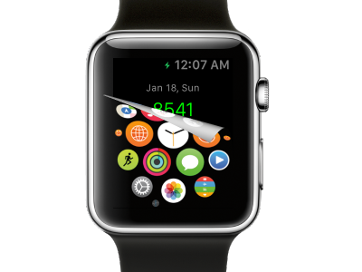 StepWise is coming to the Apple Watch.