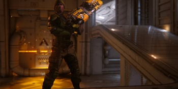 The new Unreal Tournament is a shooter — and a teaching tool