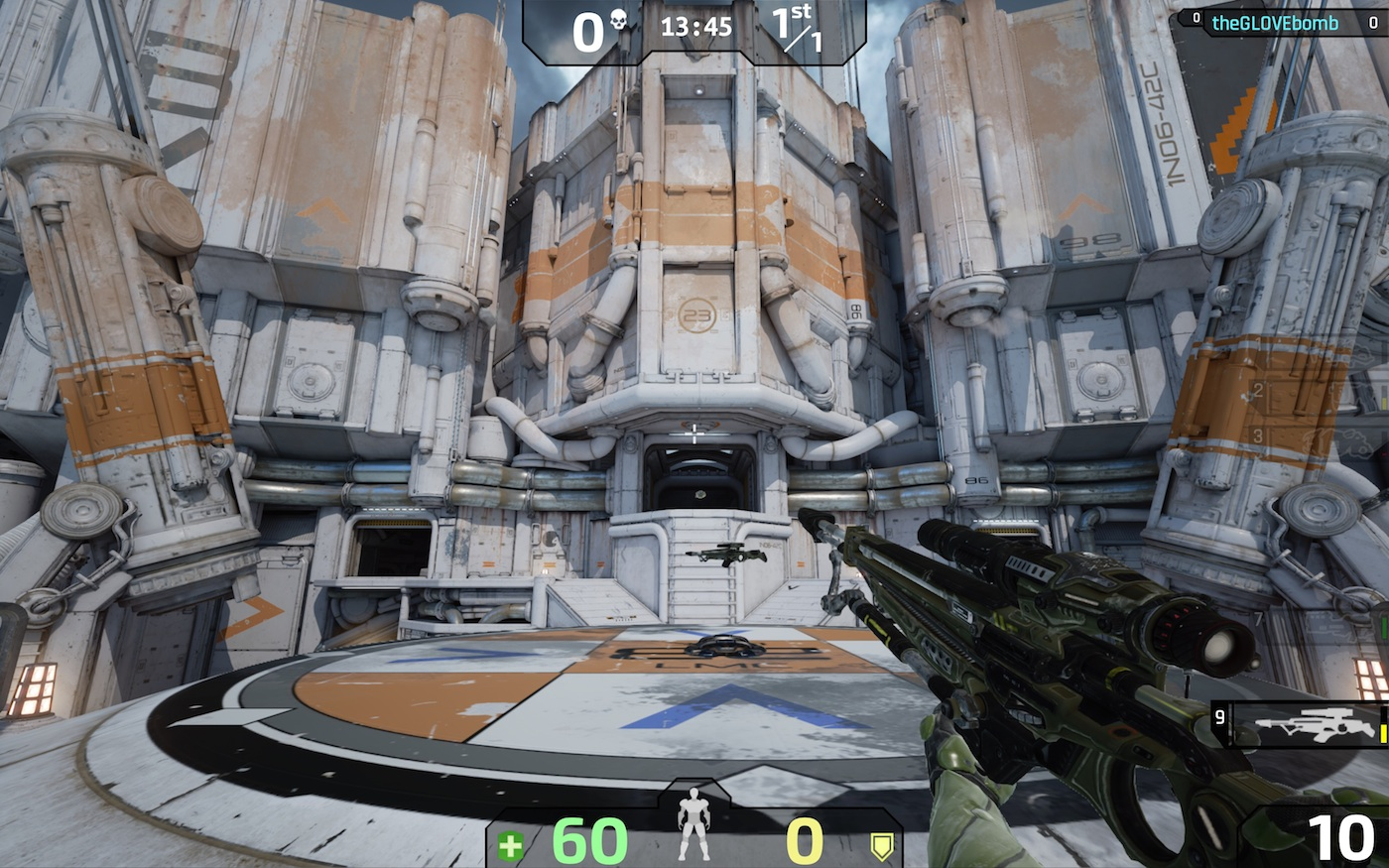The New Unreal Tournament Is A Shooter -- And A Teaching
