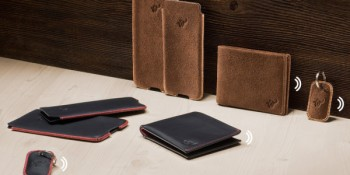 The Backed Pack: A charging wallet, a HDTV gaming console & a stylist smartwatch
