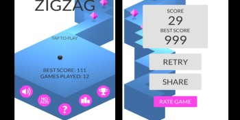How one studio is finding repeated success with Flappy Bird-style games