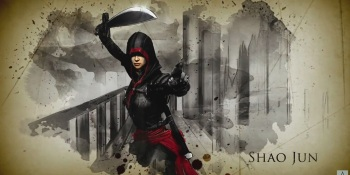 Ubisoft unveils Assassin's Creed: Chronicles downloadable trilogy