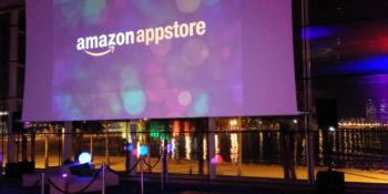 Amazon comes to Mobile World Congress looking for more gaming love from developers