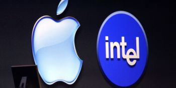 iPhones will ship with Intel LTE chips inside in 2016
