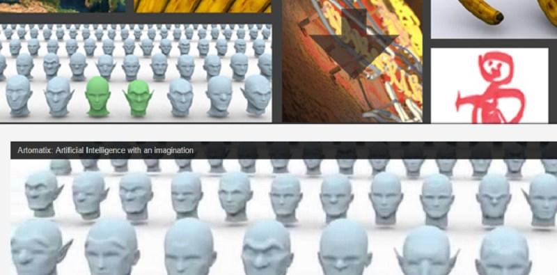Artomatix automates art creation for games.