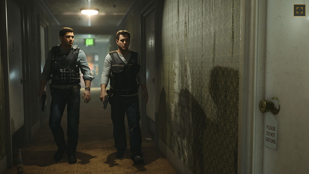 Battlefield Hardline Successfully Transforms The First Person Shooter Into An Interactive Cop Show Updated Venturebeat