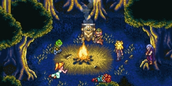 The RetroBeat: Chrono Trigger is the fast-paced blockbuster of JRPGs