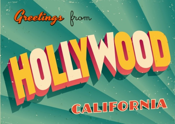 the end of hollywood and the rise of social media
