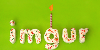 Imgur relaunches its iOS app on its sixth birthday