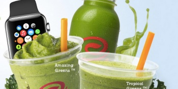 #ICYMI: Jamba's new AAPL juice and more tech stories you shouldn't miss