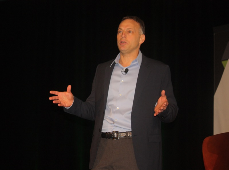 Jeff Herbst of Nvidia.