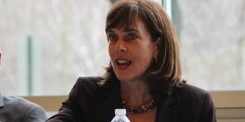 Massachusetts congresswoman urges FBI to take Gamergate seriously