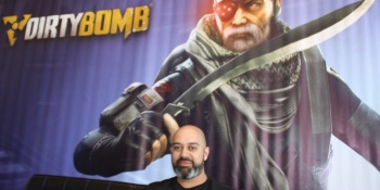 How Splash Damage crafted Dirty Bomb into a modern online shooter for Western hardcore fans