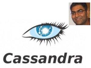 Prashant Malik, creator of Cassandra