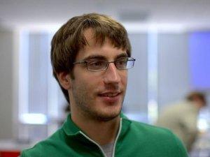 Cloudera cofounder and chief scientist Jeff Hammerbacher