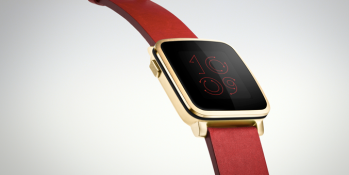 Pebble's second Kickstarter ends with $20.3M raised for the Pebble Time