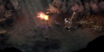 Pillars of Eternity's 'ablative armor' sounds more like 'Star Trek' than 'Dungeons & Dragons'