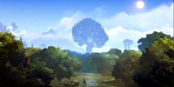 Ori and the Blind Forest developer on inspiration, iteration, and plushies