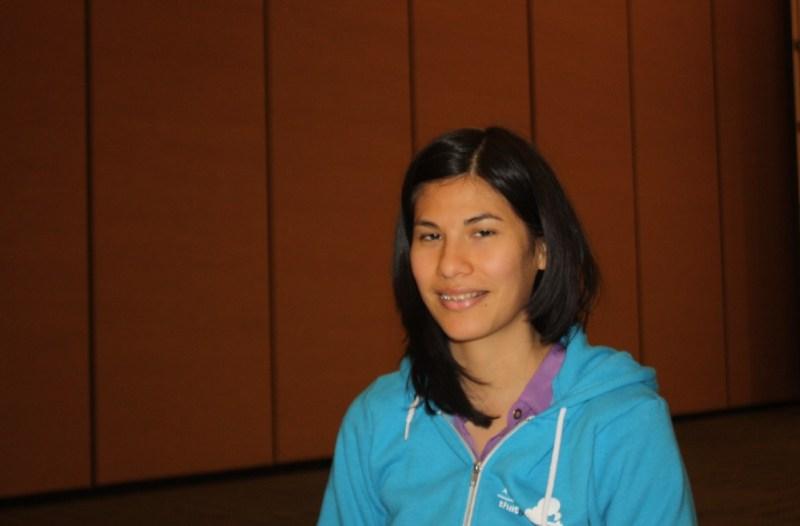 Sunni Pavlovic, studio manager at Thatgamecompany.