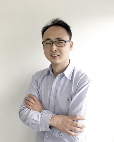 Tommy Lee, head of mobile games for Nexon