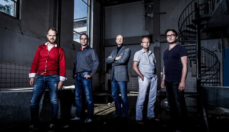 Utomik's founders