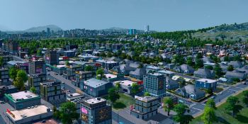 Cities: Skylines and all the available deals for today's release