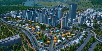 Preorder deals for Cities: Skylines and upcoming March games