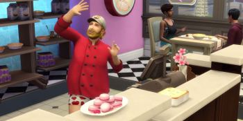 Sims 4 Get to Work expansion available for 25% off in US