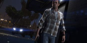 Take-Two shipped more copies of Grand Theft Auto V last year than it did in 2015 or 2014